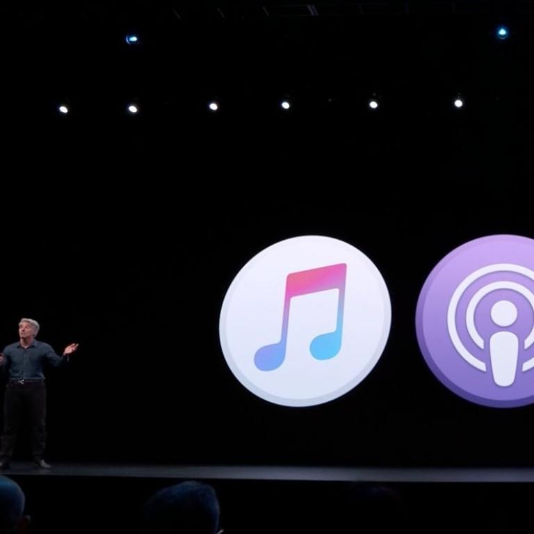Apple's iTunes is dead  Long live your music, films