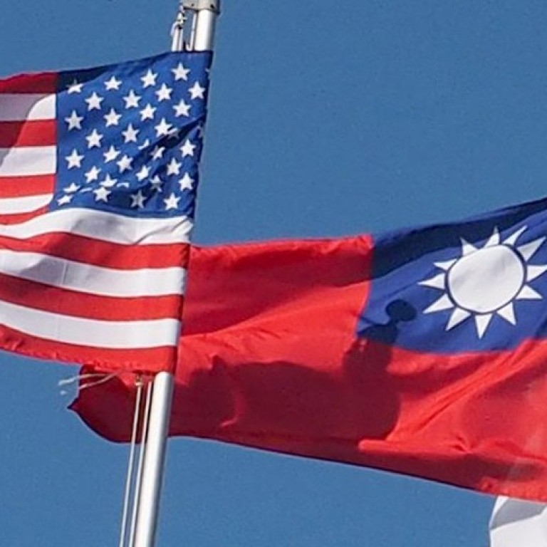 Taiwan Put On US Defence Department List Of 'countries' In