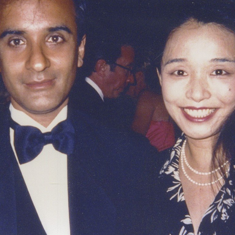 British writer and poet Pico Iyer on life, love and mortality in