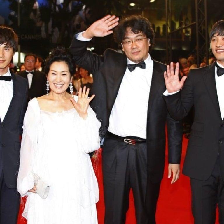 South Korean actress Kim Hye-ja: 'I'm no #MeToo victim
