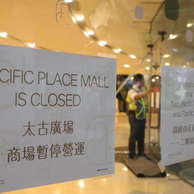 Hong Kong slowly returns to normal after protests, but public told