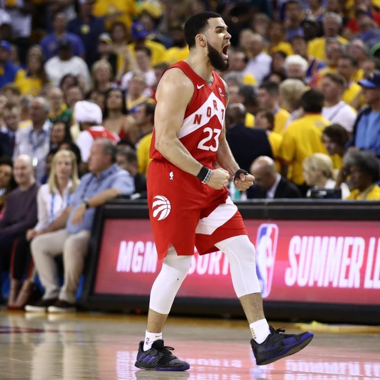 finest selection 1e27a b4d2e NBA Finals: Toronto Raptors win first championship with ...