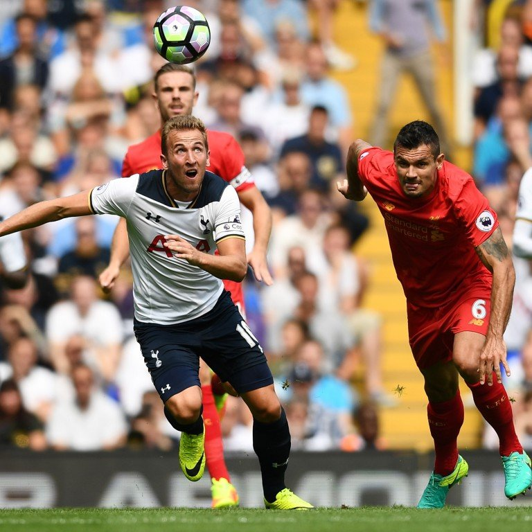 c6643f47 Dejan Lovren may have reached the end of the line with Jurgen Klopp's  Liverpool. Photo