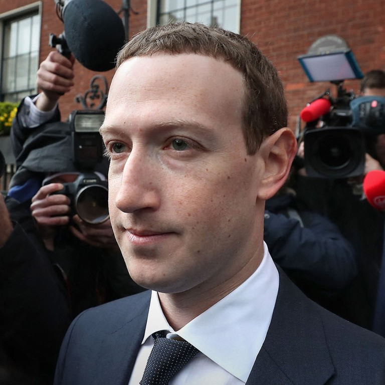 The feds had to go to court to force Facebook to cooperate with tax