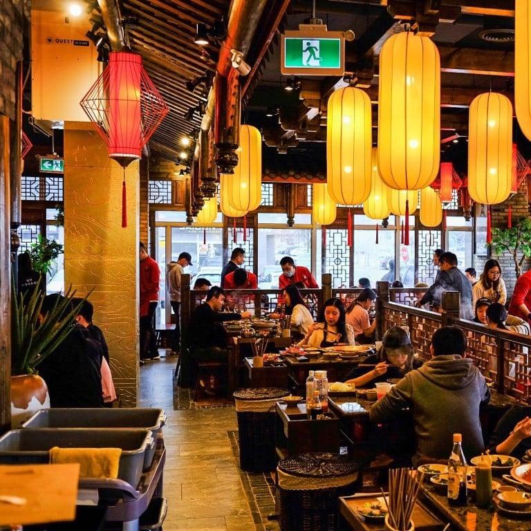 Astonishing Popular Chinese Hotpot Chain Sets Its Sights On Us To Open Download Free Architecture Designs Intelgarnamadebymaigaardcom