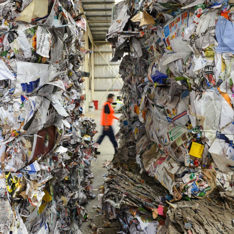 Singapore wants year of zero waste  But it's rubbish at