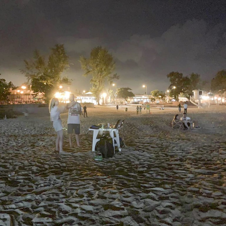 How disastrous Fyre Festival was repeated in Hong Kong with Shek O