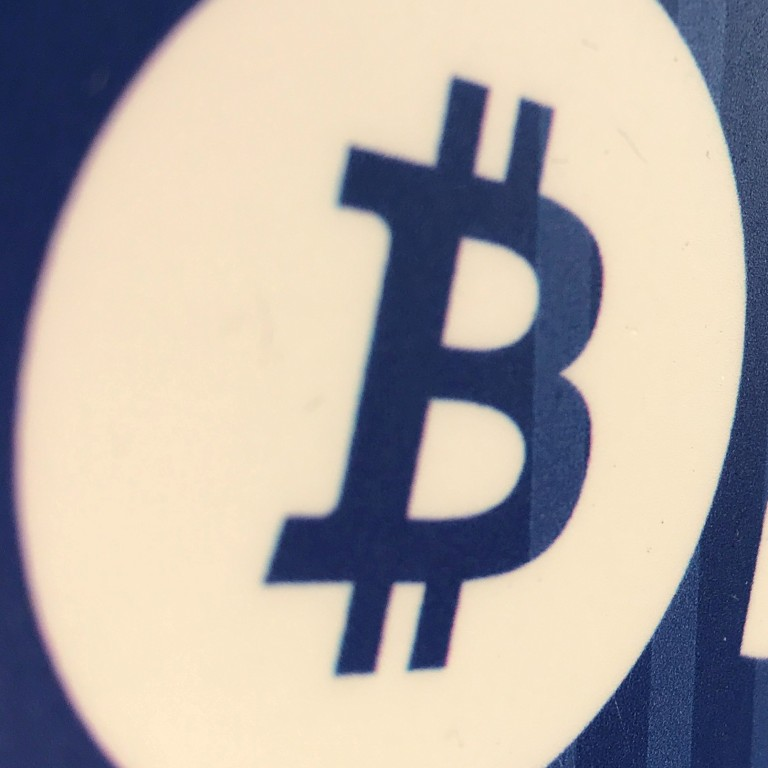 Bitcoin finds a bottom as global markets in grip of risk