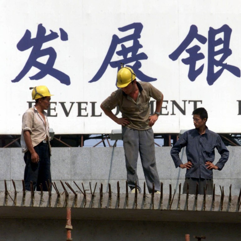 12dc08669c4 Cutting off China's larger banks from dollar transactions could trigger a  cascade of effects that would