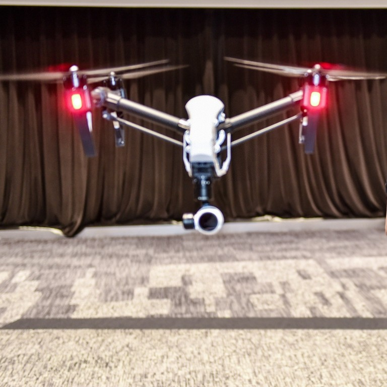 DJI moves some production to US and says in open letter its