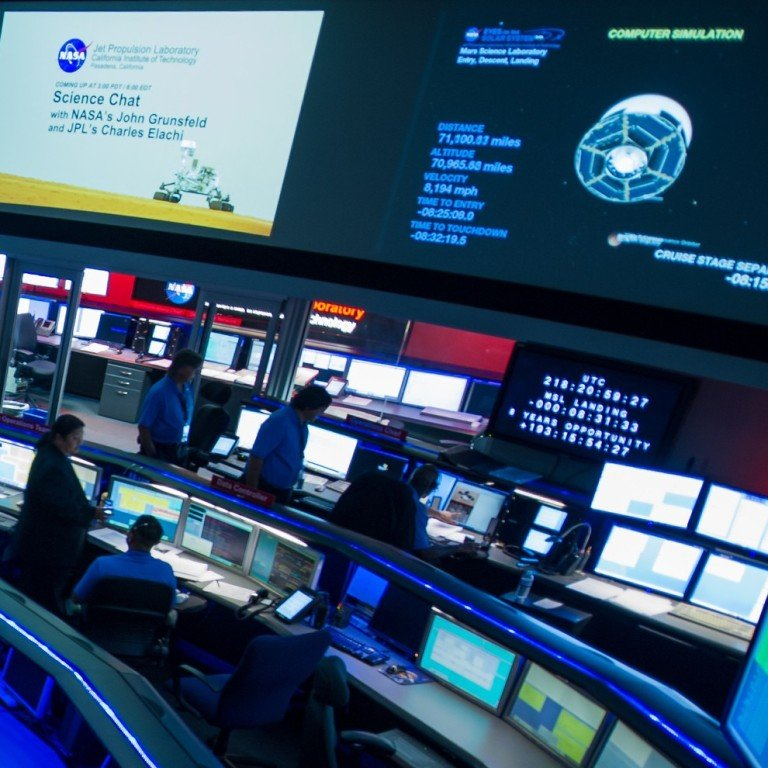 Hacker used US$35 Raspberry Pi computer to steal restricted Nasa