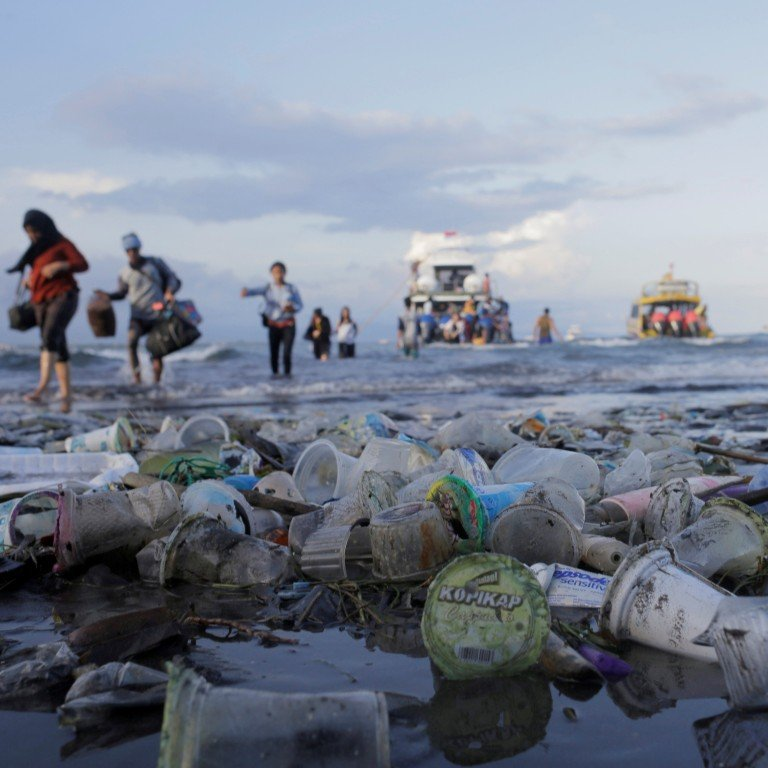 Bali is not an eco-tourism destination – but plans are in