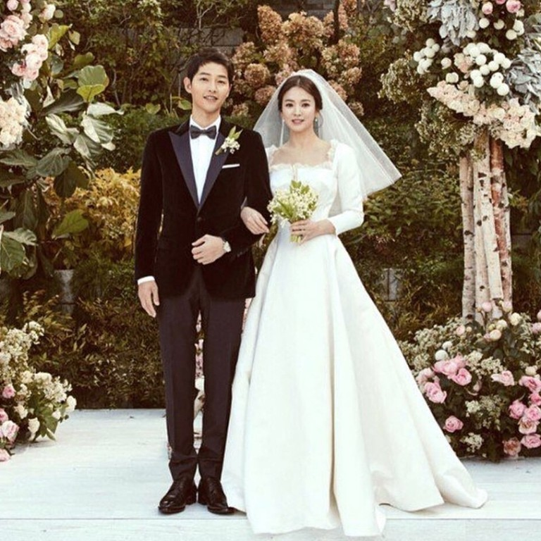 mistakes dramas song song couple song joong ki song hye kyo