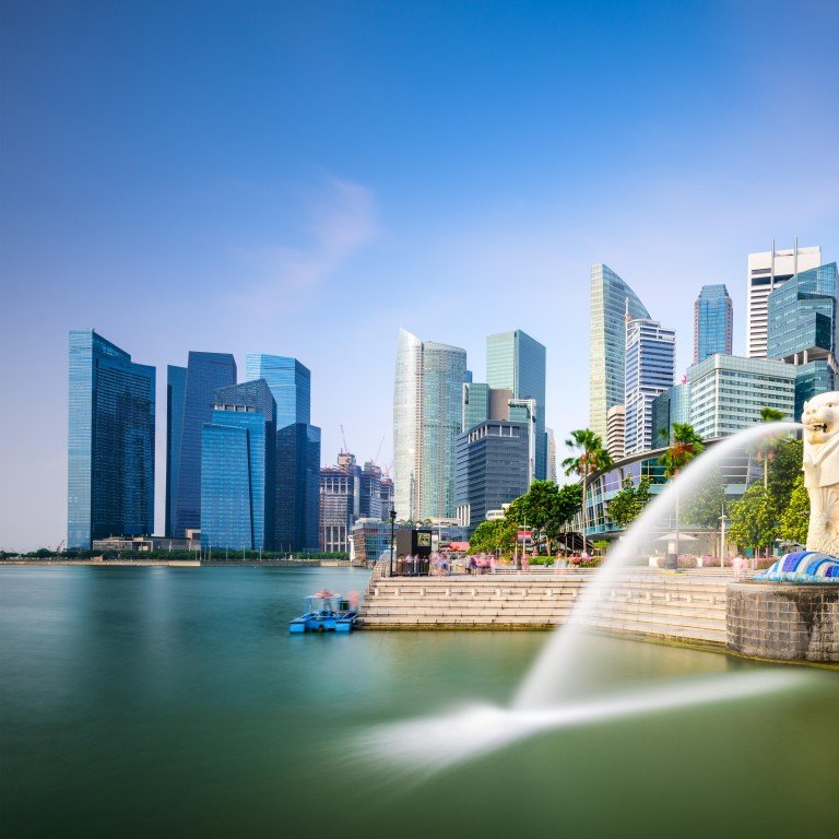 Singapore economy is in for a rough ride as US-China trade