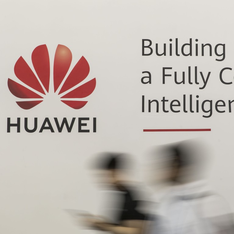 Huawei sharpens focus on China after US ban leaves Chinese