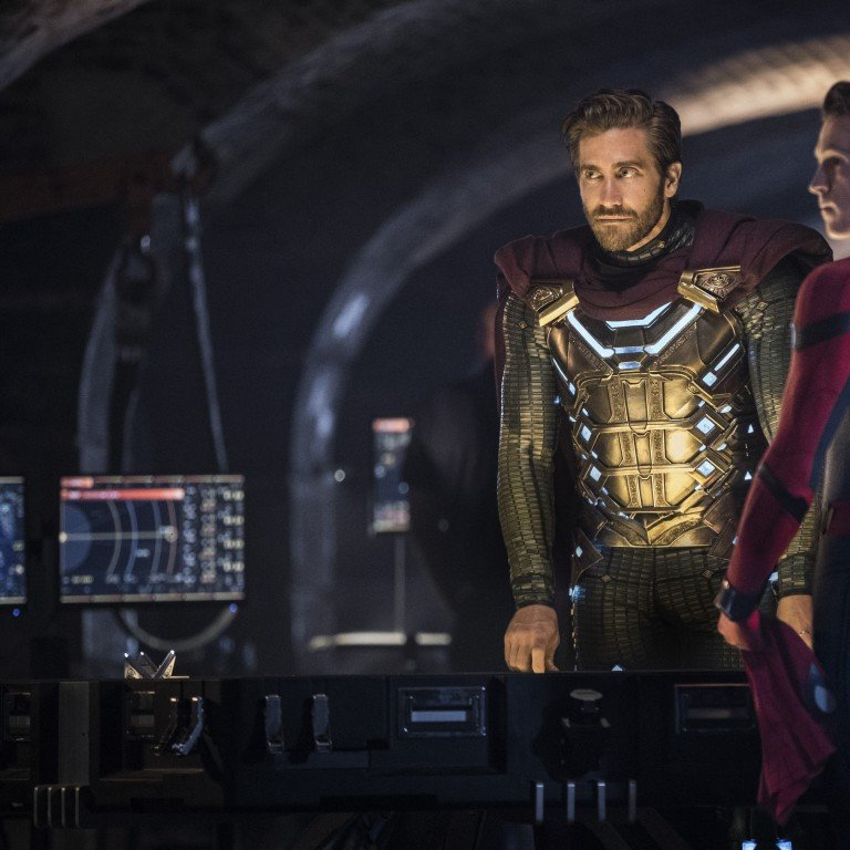 What the Spider-Man: Far from Home post-credits scenes mean for the