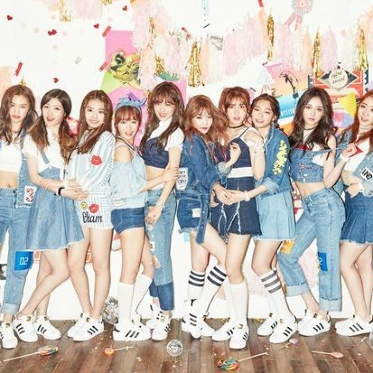 Has K-pop girl group TWICE's dating ban really come to an
