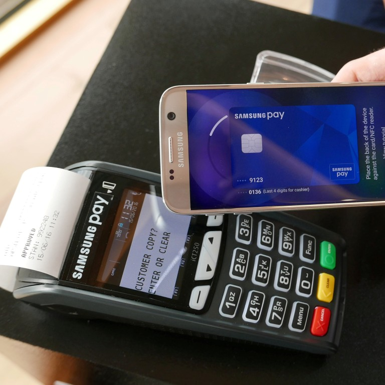 South Korea S Digitisation Doesn T Spell The End For Cash