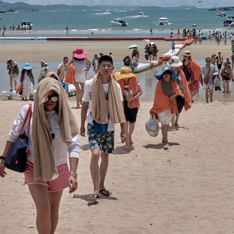 Indians to the rescue in Thailand's Phuket as Chinese