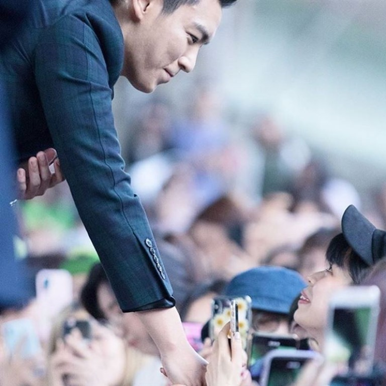 Comedy show 'YG FSO', starring Seungri of K-pop band Big Bang, to