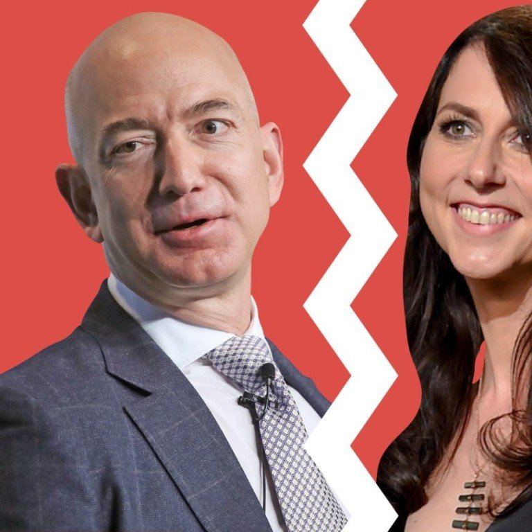 A day in the life of rich man Jeff Bezos, who always offers