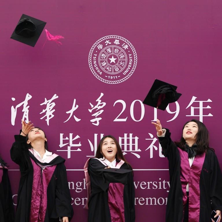 Wake Tech Graduation 2020.Chinese Graduates Encounter Tougher Job Market As Economy