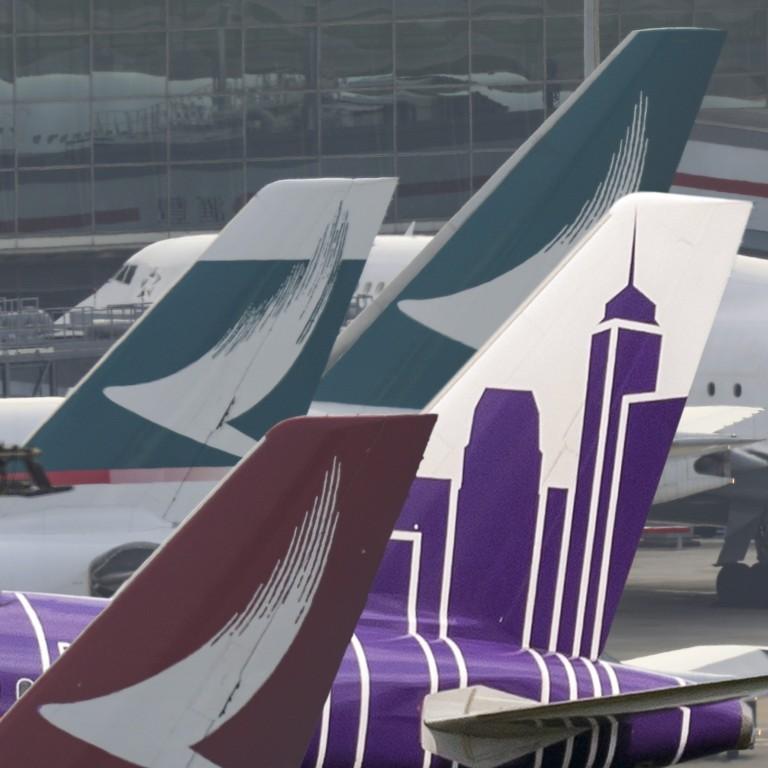 Cathay Pacific director to take top job at HK Express, as Hong
