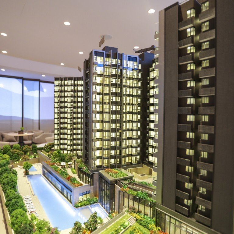 Wow Best Unit Frames 2020 Great Eagle launches Ontolo, first residential project in 29 years