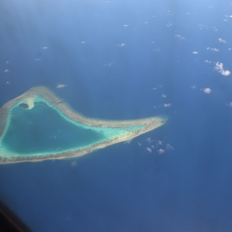No Reply From Beijing To US Call For South China Sea