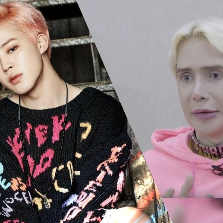 K-pop star Rap Monster of BTS is breaking genre's squeaky-clean