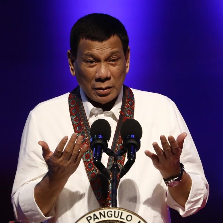 As Muslims vote on self-rule in Philippines, Duterte's