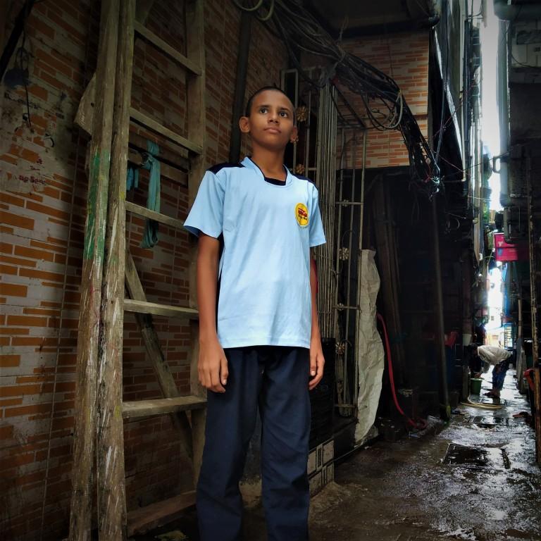 Tales of grit and glory: the lives of Mumbai's slumdog cricket World
