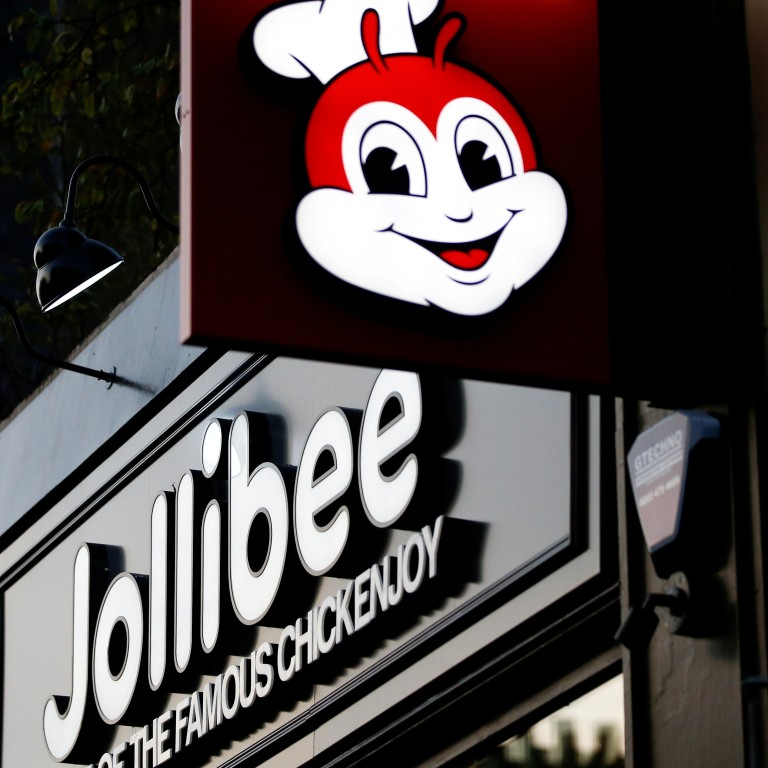 The Jollibee story: how a Philippine fast food franchise took on the