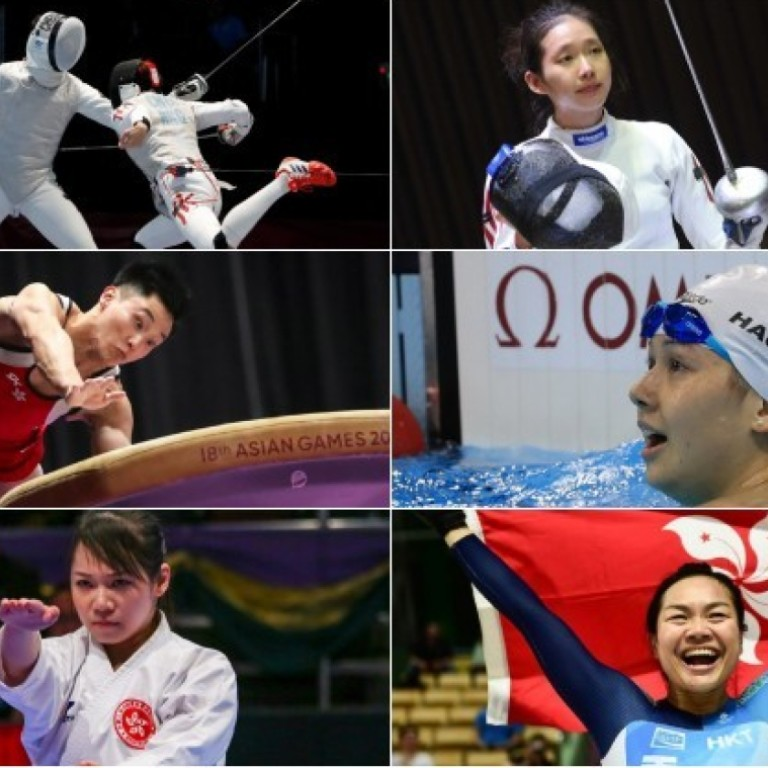 Asian Games Medal Tally 2020.2020 Olympics One Year Countdown Hong Kong S Top Medal