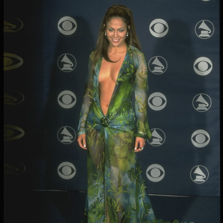 Jennifer Lopez At 50 Her Best Looks, From The Dress That -7351
