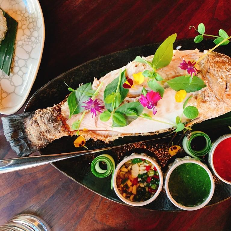 5 Of Bali S Hottest Restaurants That Offer World Class Food