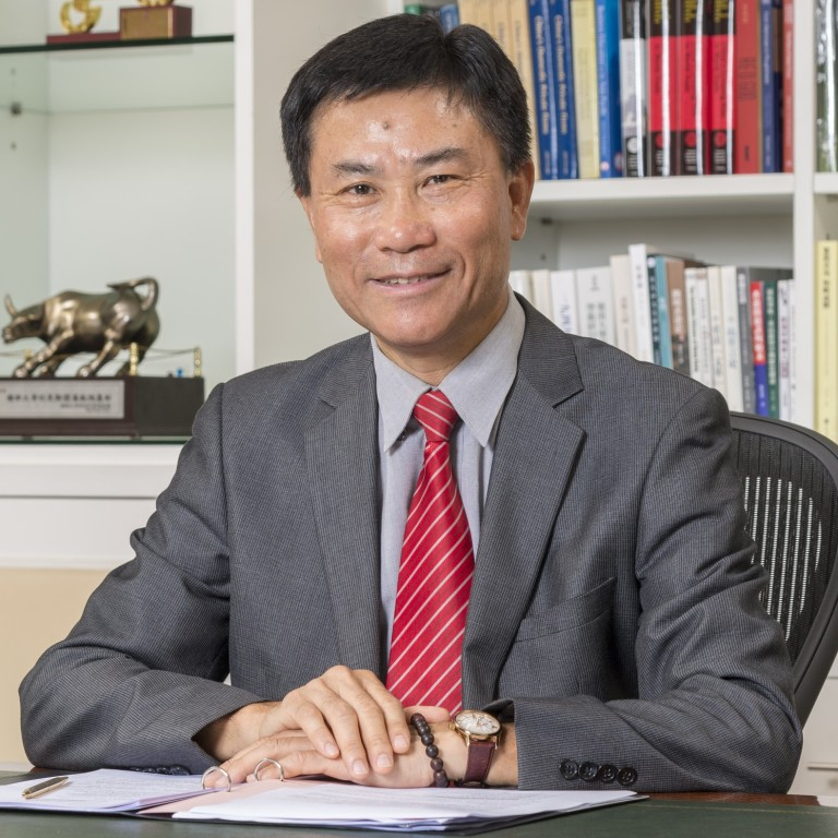 Stanford University pledges 'equity of access' amid Chinese student