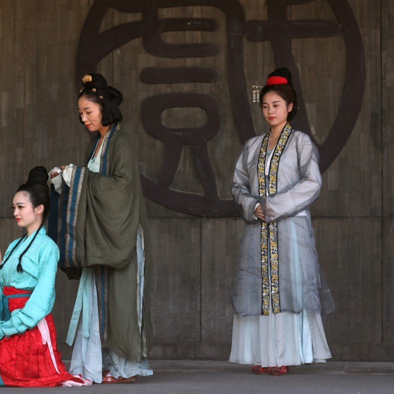 Five famous concubines who shaped Chinese history, from Empress