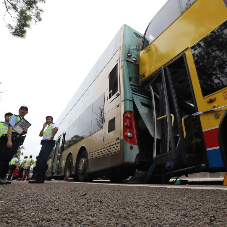 Accidents and personal safety in Hong Kong | South China Morning Post