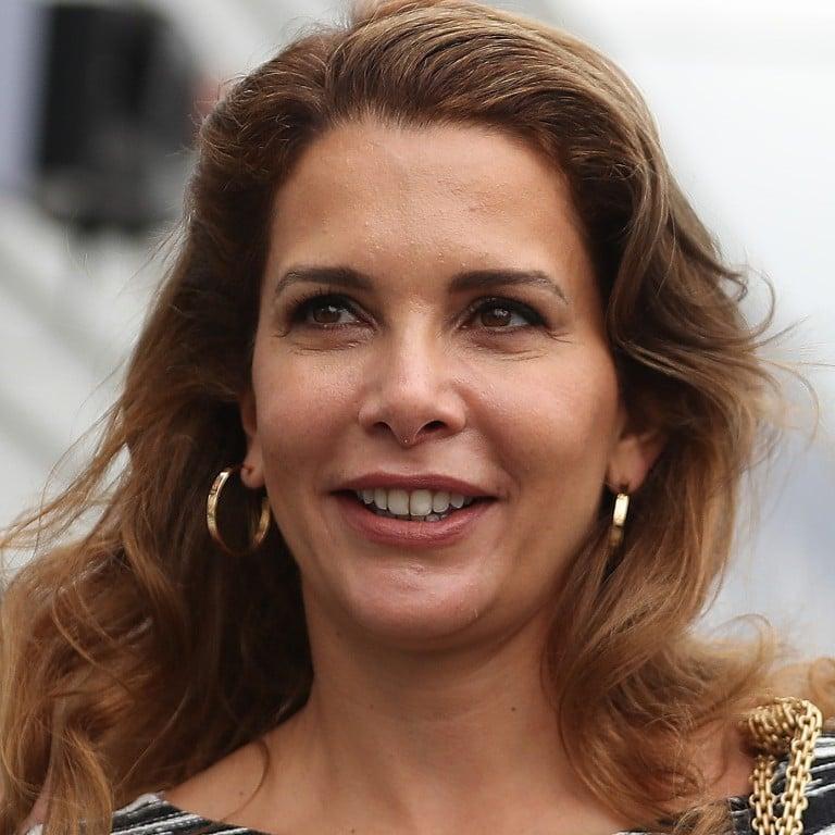 The Runaway Princesses of Dubai |Jordanian Princess Haya Bint Al Hussein
