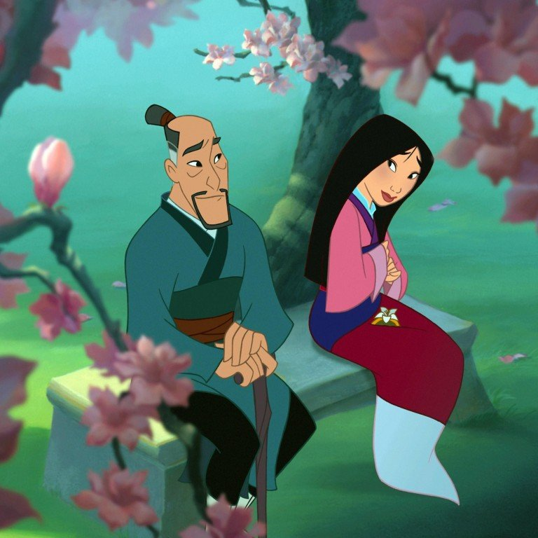 Disney Has Not Butchered Mulan The Chinese Tale Of Filial Love Has Been Subject To Many Interpretations South China Morning Post