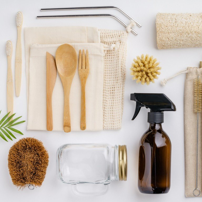 6 simple ways to make your daily beauty routine more eco-friendly