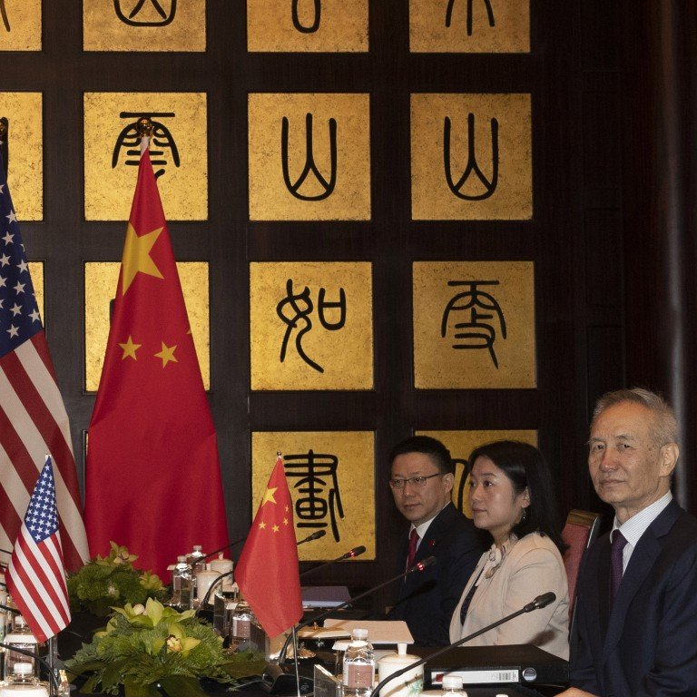 How a Sino-US relationship reset would help make America great again