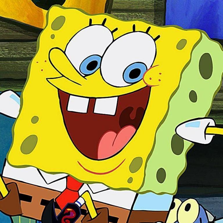 From Nike to Vans to Moschino how SpongeBob SquarePants