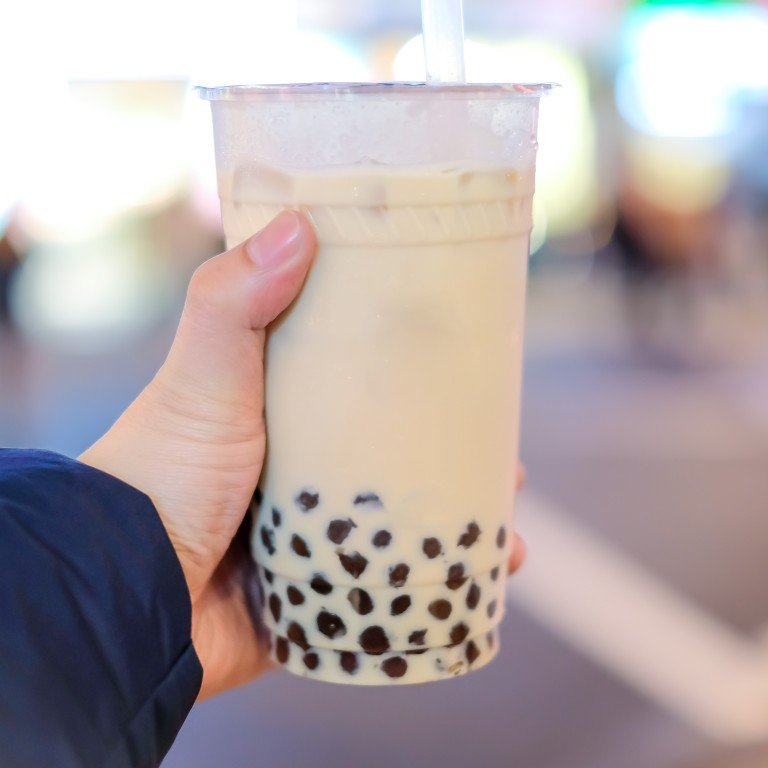 All the bubble tea recipes in China turn up online, but will