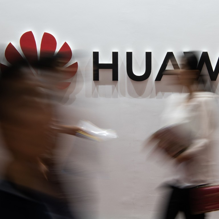 Huawei set to unveil Hongmeng OS for smart displays as Android fate