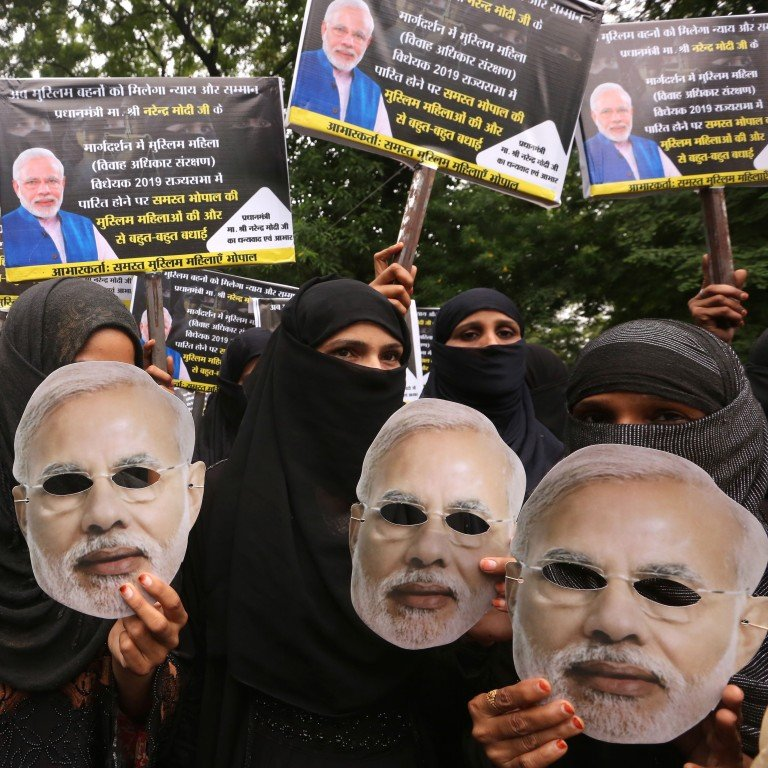 Criminalising talaq Muslim divorce in India is overkill