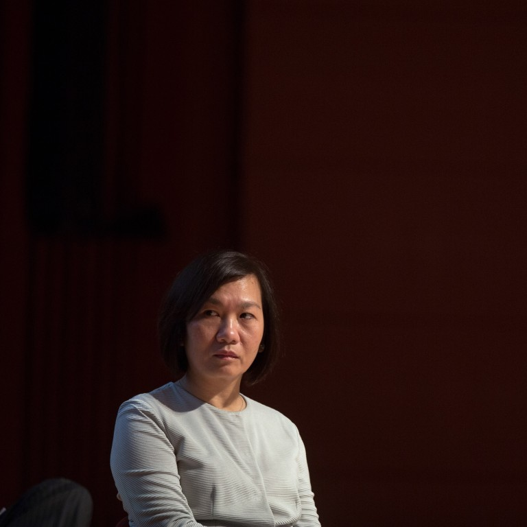 HSBC's Greater China head Helen Wong quits as bank loses second