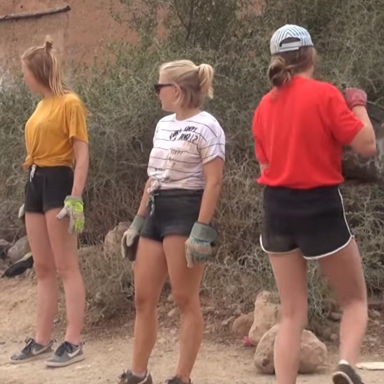 Belgian women volunteers to leave Morocco after beheading threat for