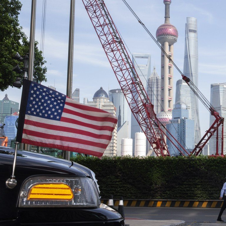Twist in Trump's trade war: manufacturers are fleeing China, but